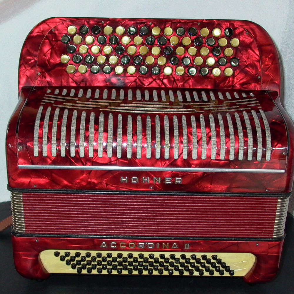 Hohner Accordina II