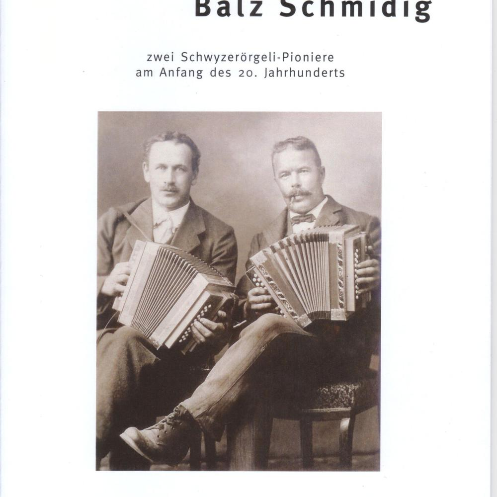 Josef Stump & Balz Schmidig - Band 1